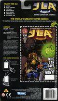 JLA Justice League of America Action Figure (1998 Kenner) ITEM#1