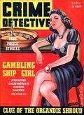 Crime Detective (1938) True Crime Magazine Vol. 2 #5