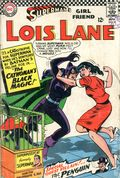 Superman's Girlfriend Lois Lane (1958) UK Editions 70UK