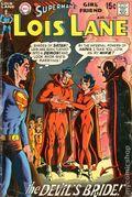 Superman's Girlfriend Lois Lane (1958) UK Editions 103UK