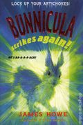 Bunnicula Strikes Again! SC (2001 Aladdin) 1st Edition 1-1ST
