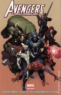 Avengers Millennium TPB (2015 Marvel) 1-1ST