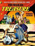 Buried Treasure (magazine) 1