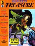 Buried Treasure (magazine) 3
