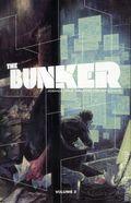 Bunker TPB (2014-2017 Oni Press) 2-1ST