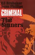 Criminal TPB (2015 Image) New Edition 5-1ST
