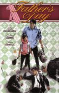 Father's Day TPB (2015 Dark Horse) 1-1ST