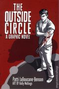 Outside Circle GN (2015 House of Anansi Press) 1-1ST