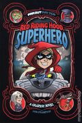 Red Riding Hood Superhero GN (2015 Stone Arch Books) Far Out Fairy Tales 1-1ST