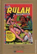 Roy Thomas Presents: Rulah Jungle Goddess HC (2015 PS Artbooks) 2-1ST