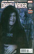 Star Wars Darth Vader (2015 Marvel) 6A