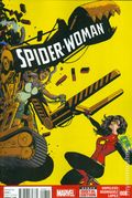 Spider-Woman (2014 5th Series) 8