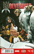 Wolverines (2014 Marvel) 20