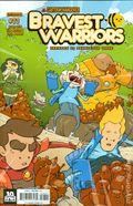 Bravest Warriors (2012 Kaboom) 33B