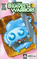 Bravest Warriors (2012 Kaboom) 33A