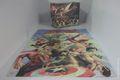 Marvel Super Heroes Secret Wars Battleworld HC Slipcase Box Set (2015) SET#1