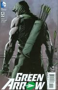Green Arrow (2011 4th Series) 41A