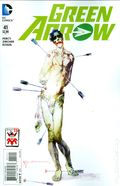 Green Arrow (2011 4th Series) 41B