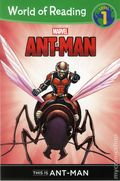 World of Reading: Ant-Man - This is Ant-Man SC (2015 Marvel Press) Level 1 1-1ST