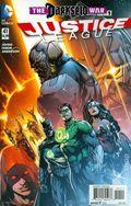 Justice League (2011) 41A