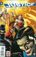 Justice League (2011) 41B