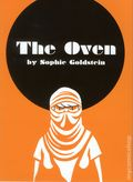 Oven GN (2015 AdHouse Books) 1-1ST