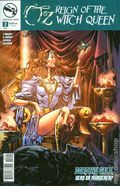 Oz Reign of the Witch Queen (2015 Zenescope) 2A