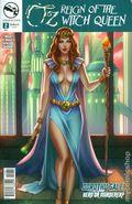 Oz Reign of the Witch Queen (2015 Zenescope) 2C