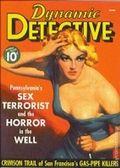 Dynamic Detective (1937) True Crime Magazine 4