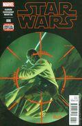 Star Wars (2015 Marvel) 6A