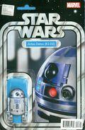 Star Wars (2015 Marvel) 6B