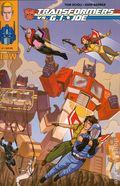 Transformers vs. G.I. Joe (2014 IDW) 7SUB