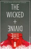 Wicked and the Divine (2014) 11A