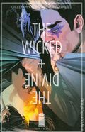 Wicked and the Divine (2014) 11B