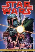 Star Wars The Original Marvel Years Omnibus HC (2015 Marvel Legends) 2A-1ST