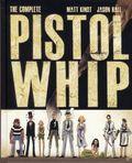 Complete Pistolwhip HC (2015 Dark Horse) 1-1ST