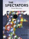 Spectators HC (2015 Nobrow Press) 1-1ST