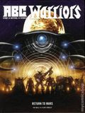 ABC Warriors Return to Mars HC (2015 Rebellion) 1-1ST