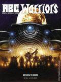 ABC Warriors Return to Mars HC (2015 Rebellion) 1-1ST