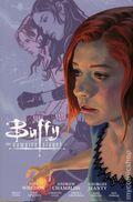 Buffy the Vampire Slayer HC (2015 DH) Season 9 Library Edition 2-1ST