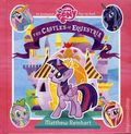 My Little Pony The Castles of Equesstria HC (2015 LBK) An Enchanted Pop-Up Book 1-1ST
