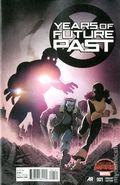 Years of Future Past (2015) 1C