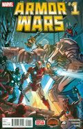 Armor Wars (2015) 1A