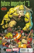 Future Imperfect (2015) 1A