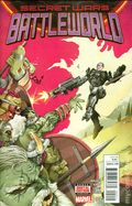 Secret Wars Battleworld (2015) 2A