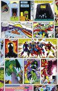 Marvel Super Heroes Secret Wars To Battleworld and Back HC (2015 Marvel) 1-1ST
