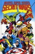 Marvel Super Heroes Secret Wars HC (2015 Marvel) 1-1ST