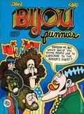 Bijou Funnies (1968) Underground #2, 1st Printing