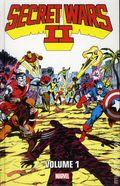 Secret Wars II HC (2015 Marvel) 1-1ST