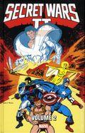 Secret Wars II HC (2015 Marvel) 2-1ST